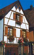 Gîte, en, Alsace, Colmar, Eguisheim, gite, Alsace, Gueberschwihr, calme, gites, gîtes, 3 épis, gîtes de France, ruraux, 2 personnes, route des vins d'Alsace, 68, village, rural, pittoresque, Riquewihr, Kaysersberg, Rouffach, Ribeauvillé